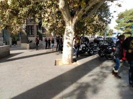 riders en aragon