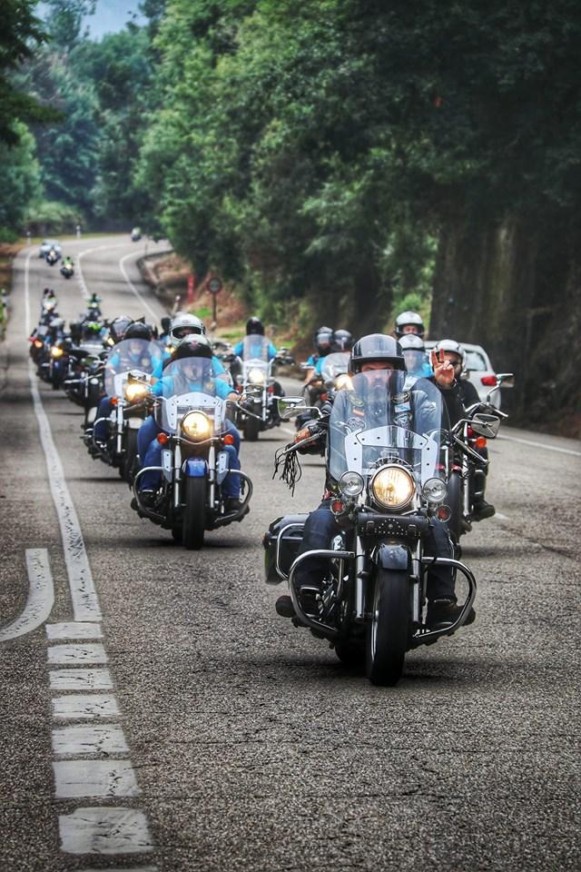 ruta riders
